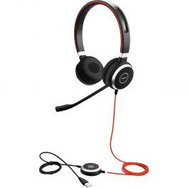 Jabra Evolve 40 Stereo UC (100-55910000-99)