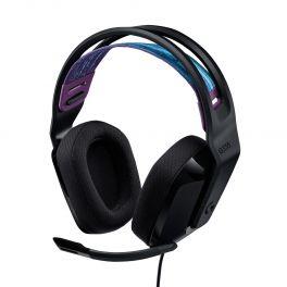 Logitech G335 Wired Gaming Headphone