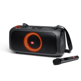JBL Partybox On the Go portable party speaker