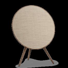 Bang & Olufsen B&O Beoplay A9 4th Gen Wireless Lifestyle Speaker-Bronze Tone