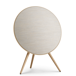 Bang & Olufsen B&O Beoplay A9 4th Gen Wireless Lifestyle Speaker-Gold Tone