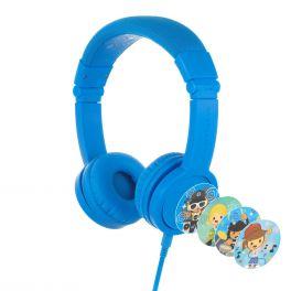 Buddyphones Explore+ Kids foldable headphone