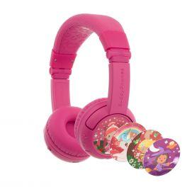 Buddyphones Play+ Kids Wireless Bluetooth Headphone