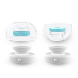 Spinfit CP-1025 for Apple Airpods Pro (2 Pair pack)
