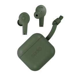 Sudio ETT Active Noise Cancelling True Wireless Earphone