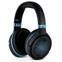 Audeze Mobius Wired/Wireless Immersive Cinematic 3D Audio Gaming Headphone-Blue
