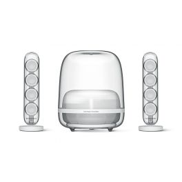 Harman Kardon SoundSticks 4 Bluetooth Wireless Speaker System