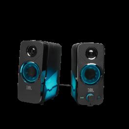 JBL Quantum Duo PC gaming Speakers