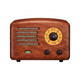Muzen Original II AM/FM radio Bluetooth Speaker