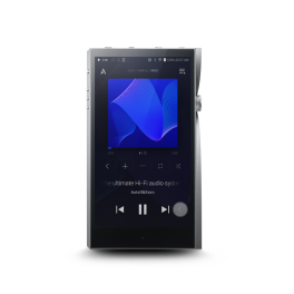 Astell & Kern SE200 Portable Audiophile Music Player