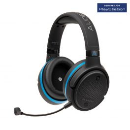 Audeze Penrose Wireless Planar Magnetic Headphone for PS4/PS5/PC/MAC
