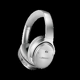 Bose QuietComfort 35 II Noise Cancelling Wireless Headphone (QC35)