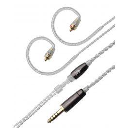 MEZE AUDIO RAI PENTA 4.4MM BALANCED SILVER PLATED UPGRADE CABLE