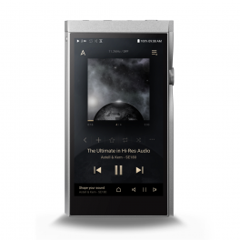 Astell & Kern SE180 Audiophile Portable Digital Player