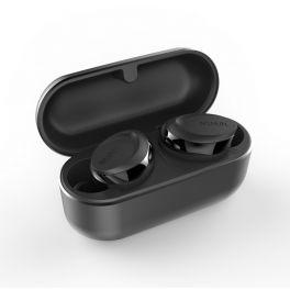 Nuarl N6 mini True Wireless Earphone-Black