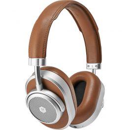 Master & Dynamic MW65 Noise-Cancelling Wireless Headphone