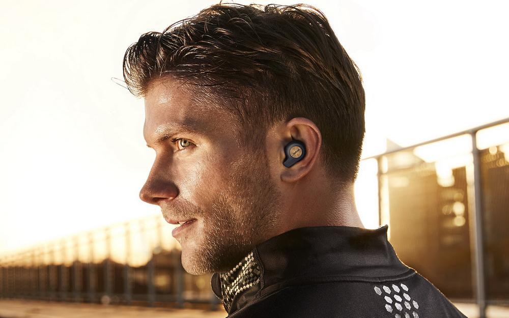 1e0ce958d94 Jabra Elite Active 65T True Wireless Sport Earphone | Stereo Electronics